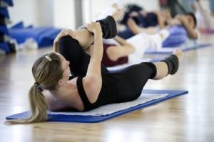 gesunder Rücken - Rückenschmerzen